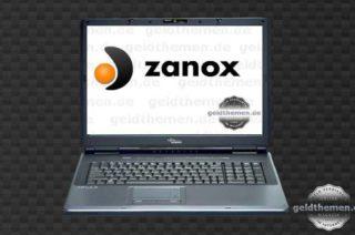 Zanox Affiliate Netzwerk