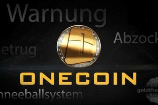 OnecCoin - Warnung