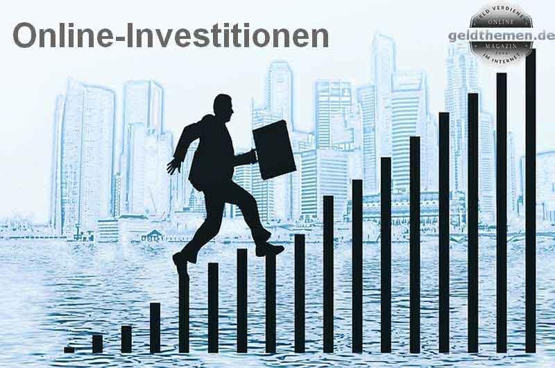 Online-Investitionen