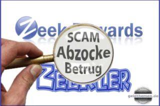 Zeekrewards & Zeekler