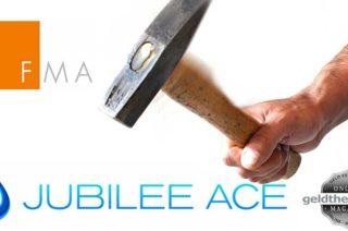 FMA Investorenwarnung Jubilee Ace