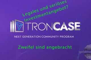 TronCase