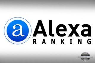 Alexa Ranking steigern