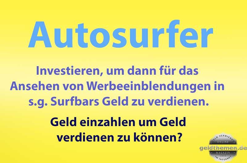 Autosurfer