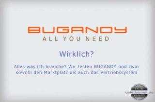 bugandy