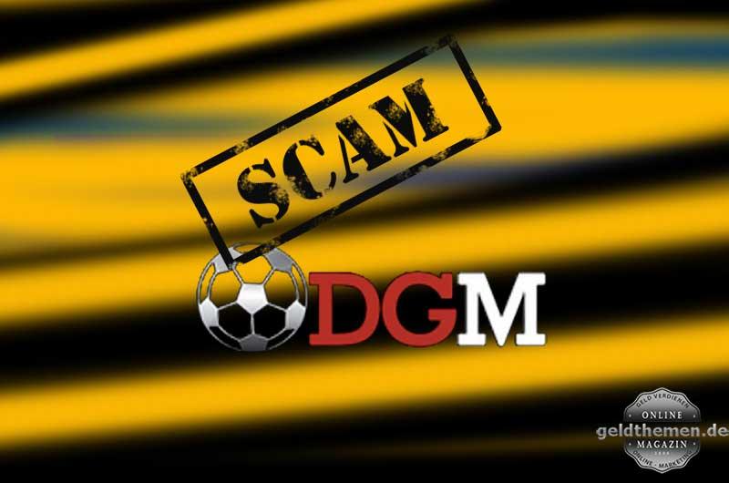 Dgm Sportwetten