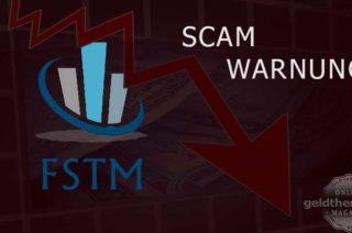FSTM Scam Warnung