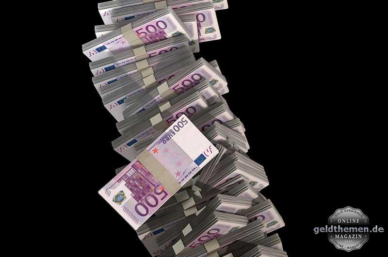 Geld verdienen allgemein