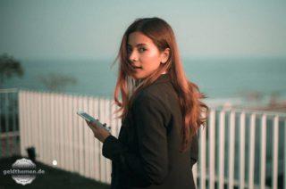 Geld verdienen mit dem Handy - Geld verdienen mit Apps