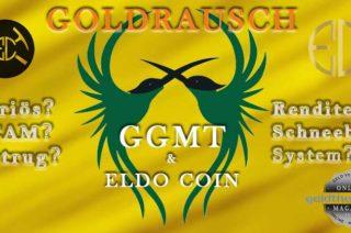 GGMT - Eldo Coin