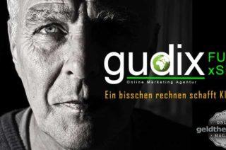 Gudix, Funix rechnerisch