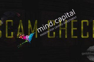 Mind Capital Ponzi Scam Check
