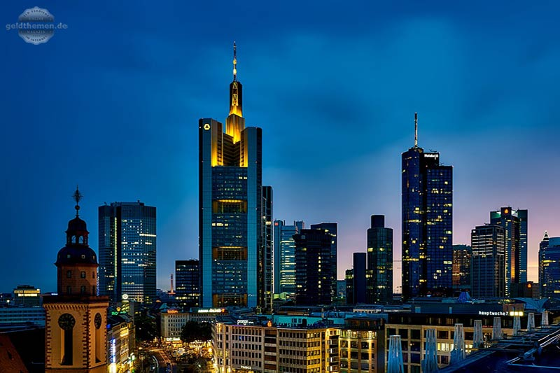 Panorama auf geldthemen.de