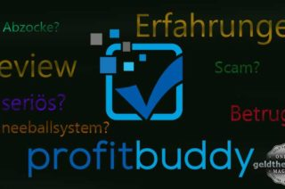 ProfitBuddy