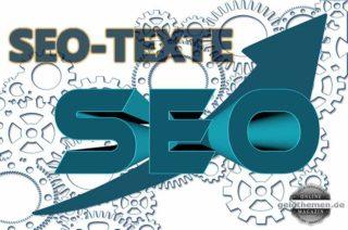 Seo-Texte