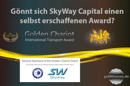 Skyway Betrug
