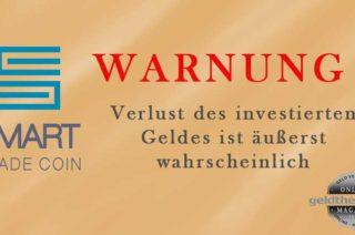 Smart-Trade-Coin ICO